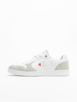 Champion Sneaker Legacy Low Cut Connor  weiß