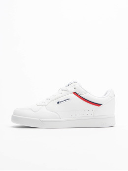 Champion Sneaker Legacy Low Cut New Court weiß