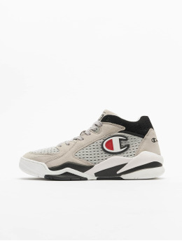 Champion Sneakers Zone Mid Mesh grey