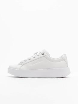 Champion Sneakers Contea  Low Cut vit