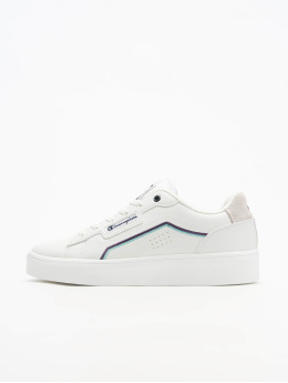 Champion Sneakers Legacy Low Cut San Diego white