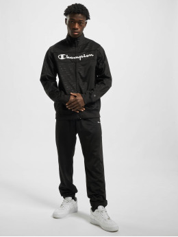 Champion Suits Legacy black