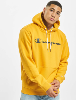 Champion Sweat & Pull Legacy orange