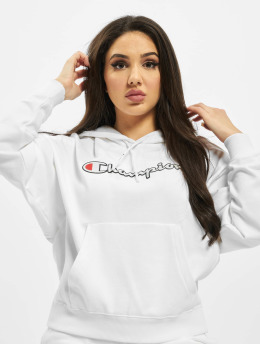 Champion Sweat capuche Vintage  blanc