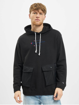 Champion Sweat capuche Rochester  noir