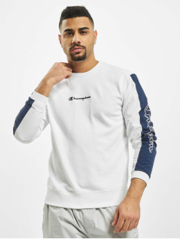 Champion Swetry Legacy  bialy