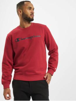 Champion Swetry Legacy  czerwony