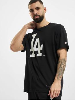 Champion T-paidat Legacy Los Angeles Dodgers musta