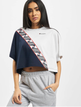 Champion T-paidat Pattern sininen
