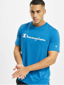 Champion T-paidat Legacy  sininen