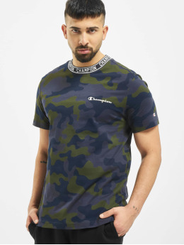 Champion T-Shirt Legacy camouflage