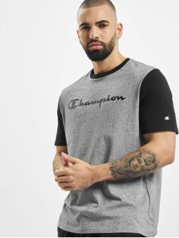 Champion T-shirt Legacy  grå