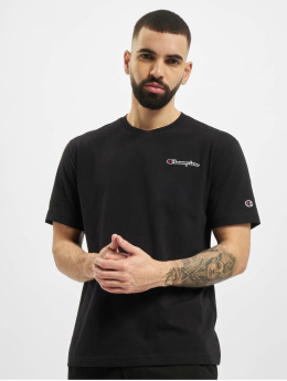 Champion T-Shirt  Rochester T-Shirt Black ...