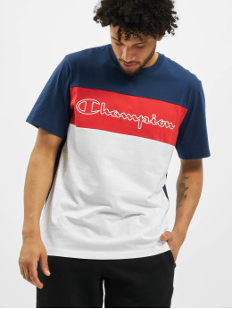 Champion T-Shirt Legacy  white
