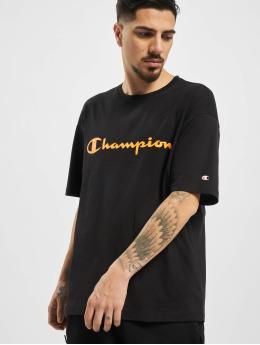 Champion Tričká Legacy  èierna