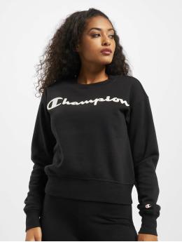 Champion trui Legacy  zwart