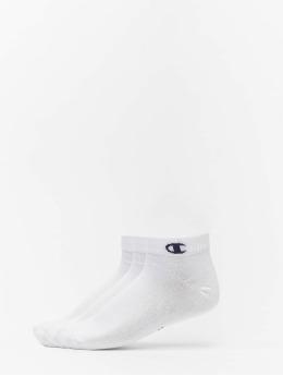 Champion Underwear Ponožky X3 Legacy  biela
