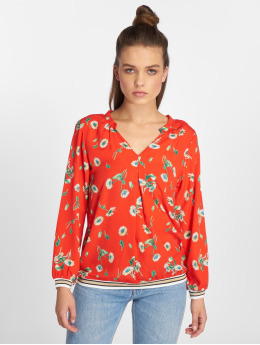 Charming Girl Blouse/Tunic  Kelly  red