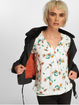 Charming Girl Blouse Kelly wit