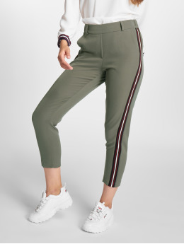 Charming Girl Chino pants Kevin khaki