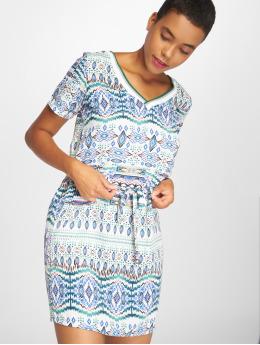 Charming Girl jurk New Alba blauw
