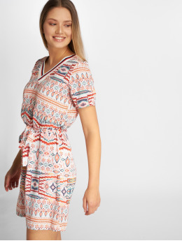Charming Girl jurk New Alba oranje