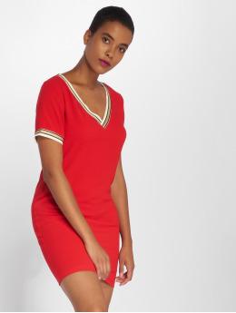 Charming Girl jurk Tac  rood