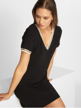 Charming Girl jurk Tac zwart
