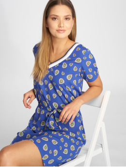 Charming Girl Kleid New Alba blau