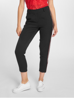 Charming Girl Pantalon chino Kevin noir