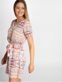 Charming Girl Sukienki New Alba pomaranczowy