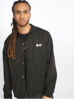 Cheap Monday Демисезонная куртка Core Shell черный