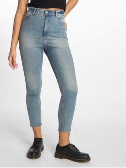 Cheap Monday Облегающие джинсы Regular Donna Penny синий