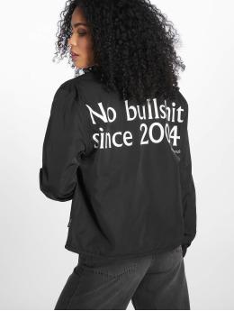 Cheap Monday Bomber jacket No Bs Since Coach black