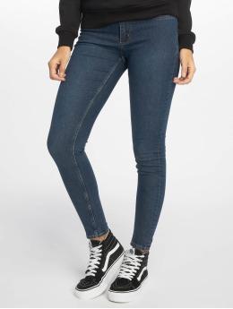 Cheap Monday Skinny jeans Mid Spray blauw