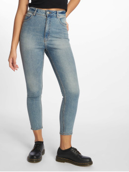 Cheap Monday Skinny Jeans Regular Donna Penny niebieski