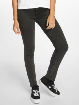 Cheap Monday Skinny Jeans Tight Key schwarz