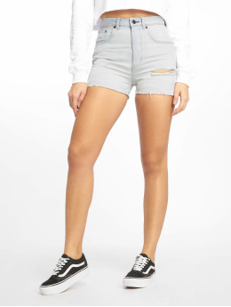 Cheap Monday Szorty Donna Off  niebieski