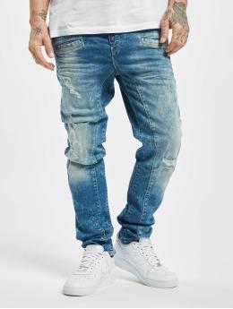Cipo & Baxx Slim Fit Jeans Karl  blau
