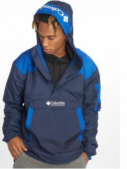 Columbia Демисезонная куртка Hood River Challenger™ синий