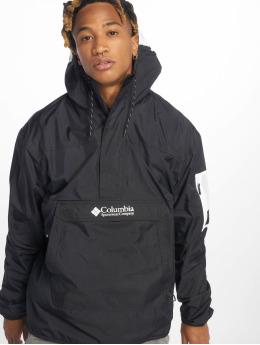 Columbia Демисезонная куртка Hood River Challenger™ черный