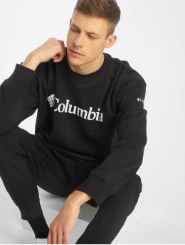 Columbia Пуловер Fremont™ Crew черный
