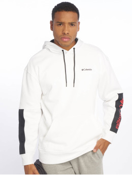 Columbia Felpa con cappuccio Fremont™ bianco