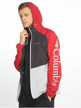 Columbia Transitional Jackets Panther Creek grå