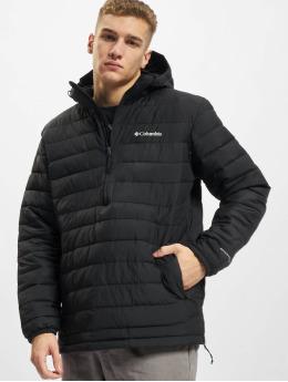 Columbia Zimné bundy Powder Lite™ Anorak  èierna