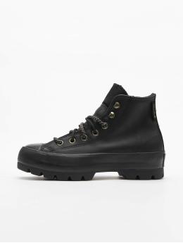 Converse Ботинки Chuck Taylor All Star Lugged Winter черный