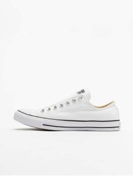 Converse Сникеры Chuck Tailor All Star Slip белый
