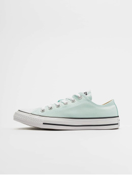 Converse Сникеры Chuck Taylor All Star Ox Sneakers бирюзовый