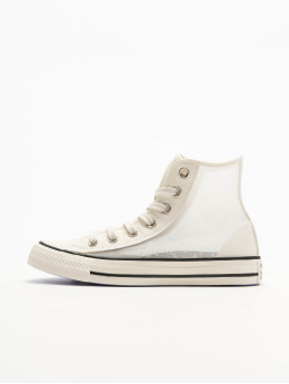 Converse Baskets Chuck Tailor All Star Hi blanc