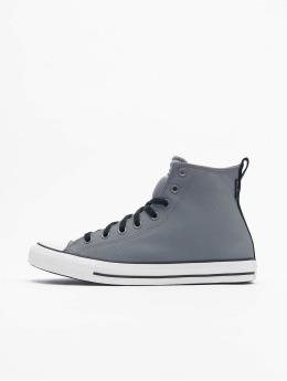 Converse Baskets CTAS Hi  gris